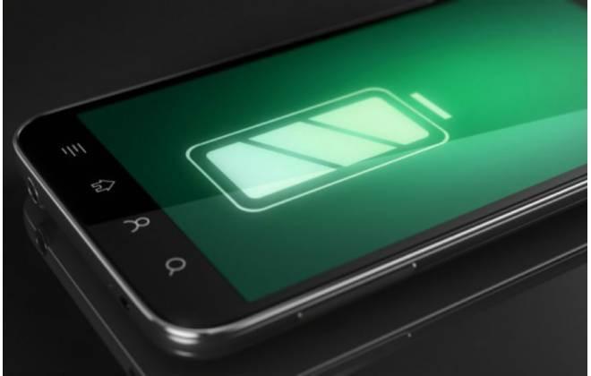 Bateria Android | Notícias de TI | Globalmask