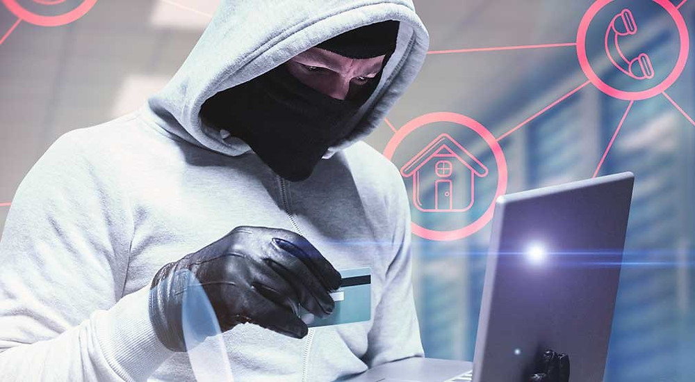 CiberCriminosos   Notícias de TI   Globalmask Soluções em TI