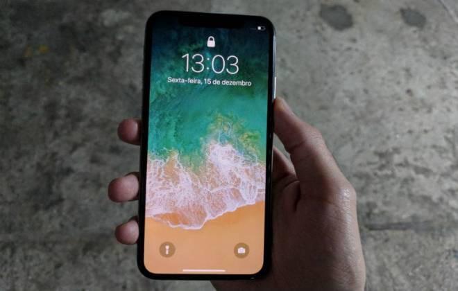 iPHONE X | Notícias de TI | Globalmask Soluções em TI