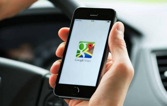Notícias de TI | Dicas | Google Maps
