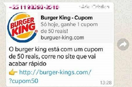 Burger King | Notícias de TI | Globalmask | Maracanaú