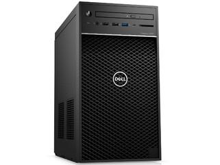 Dell anuncia novas workstations fixas Precision no Brasil