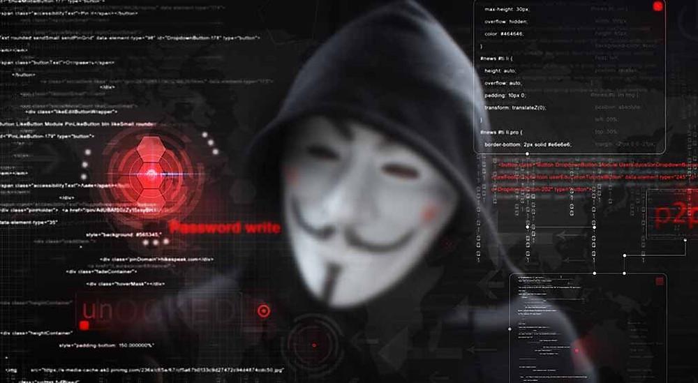 Hackers | Notícias de TI | Globalmask Soluções em TI