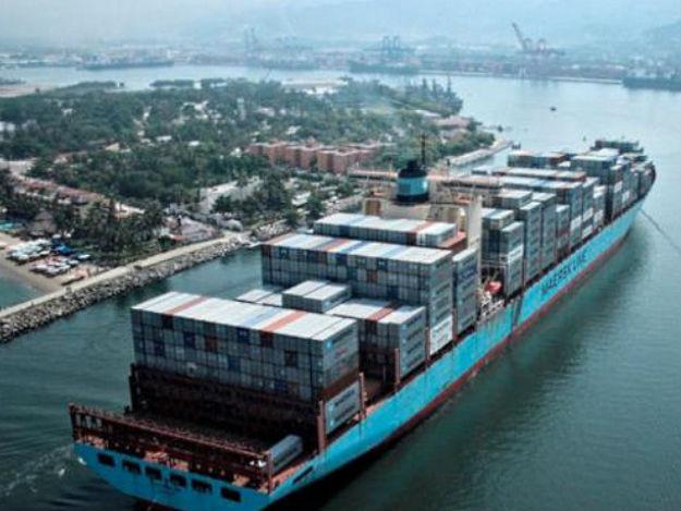 Maersk IBM | Notícias de TI | Globalmask