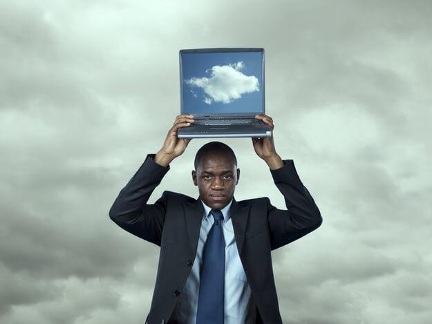 Nuvem Risco emergente | Notícias de TI | Globalmask Soluções em TI