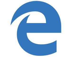 Microsoft quer deixar Edge mais rápido em novo update do Windows 10.