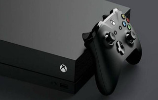 Próximo Xbox pode já estar em desenvolvimento.