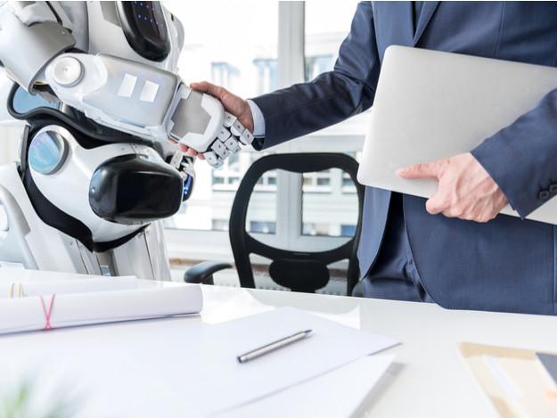 Empresas Robôs | Notícias de TI | Globalmask Soluções em TI
