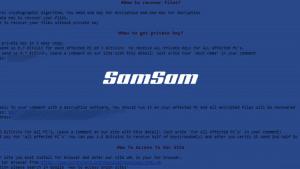 Ransomware   Globalmask Soluções em TI