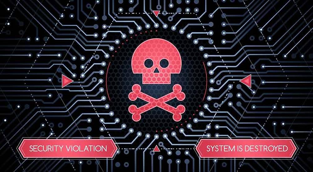 Vírus em Computadores | Notícias de TI | Globalmask Soluções em TI