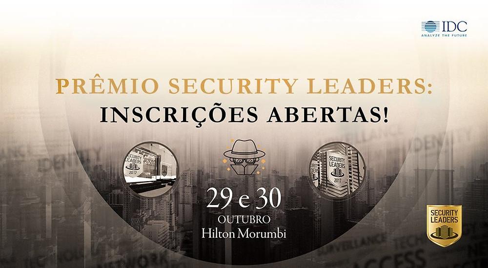 Security Leaders | Notícias de TI | Globalmask Soluções em TI