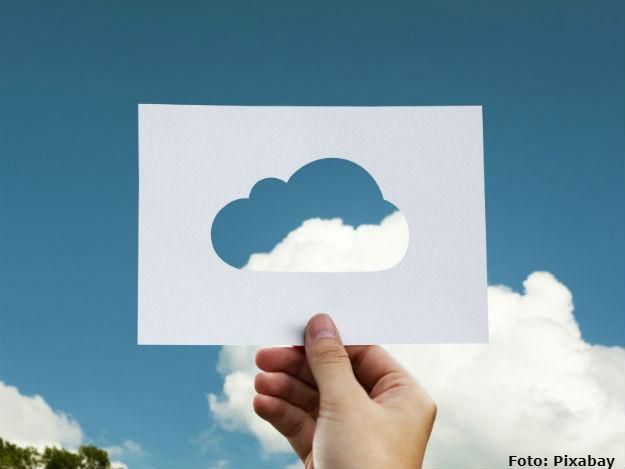 Cinco Previsões Cloud 2018 | Notícias de TI | Globalmask Soluções em TI