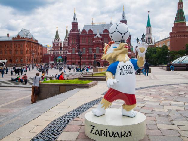 Viagem para Russia | Notícias e TI | Globalmask Soluções em TI