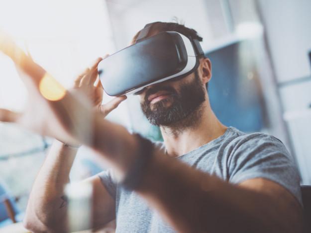 Realidade Virtual   Notícias de TI   Globalmask SOluções em TI