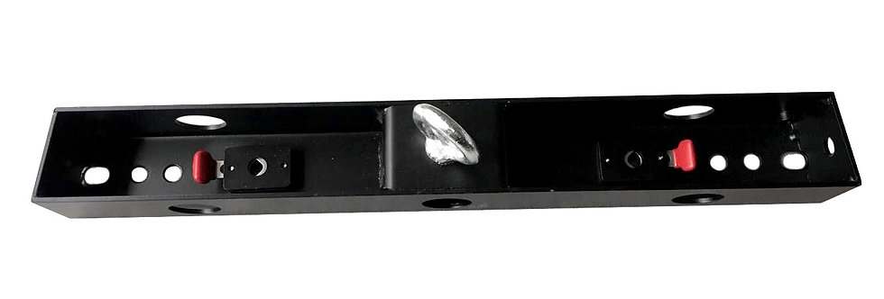 LED Wall Hanger Bar 0.5-m