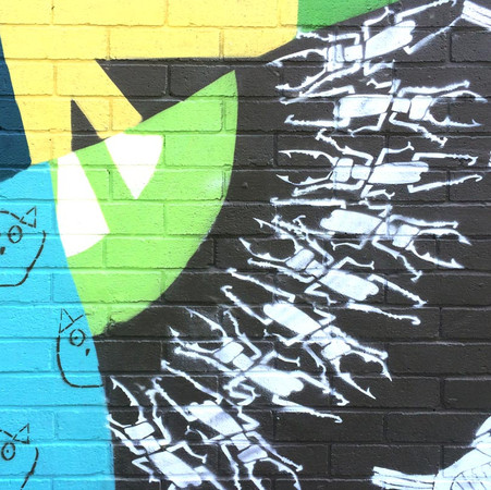 Stockport Art Trail 3