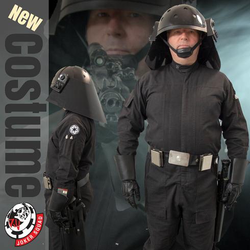 Death Squad Commander