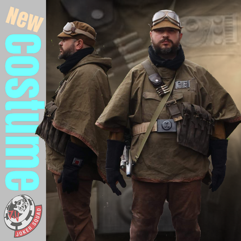 Rebel Ground Trooper