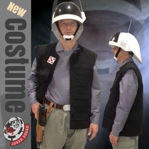 Rebel Fleet Trooper