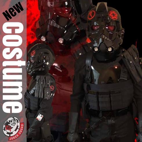 Inferno Squad Pilot