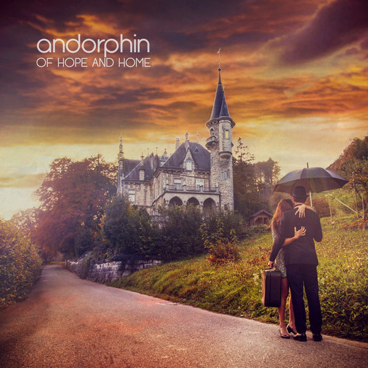 Andorphin - of Hope and Home