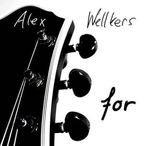 Alex Wellkers - for