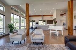 E-Series Living Room