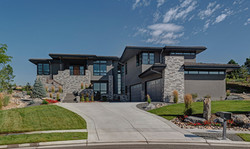 Arvada Modern Residential Project