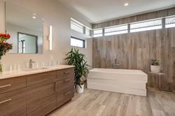 E-Series Bathroom