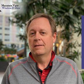 MVWD Welcomes Matt Mcmullen