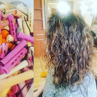 Trying to bring back curls.jpg.jpg.jpg