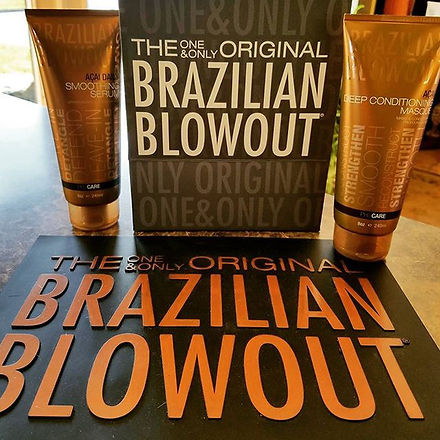 #brazilianblowout it's time to love your hair !!