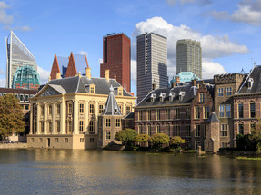 City of the Hague