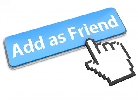 'FRIEND' AND 'LOVE': TWO MOST OVERUSED WORDS
