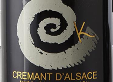 AOP Crémant d'Alsace - Clément Klur