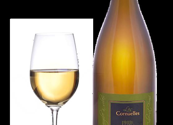"""Vin de France """"Les Cornuelles"""" P.Sourdais"""