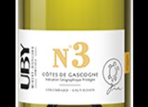 Uby N°3 Colombar - Sauvignon