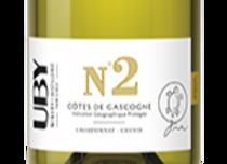 Uby N°2 Chardonnay - Chenin