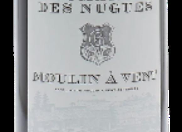 AOP Moulin à Vent - Domaine des Nugues