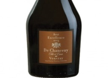 AOP Vouvray Chanceny Cuvée Excellence