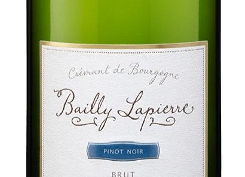 """AOP Crémant de Bourgogne """"Pinot Noir"""" MG"""