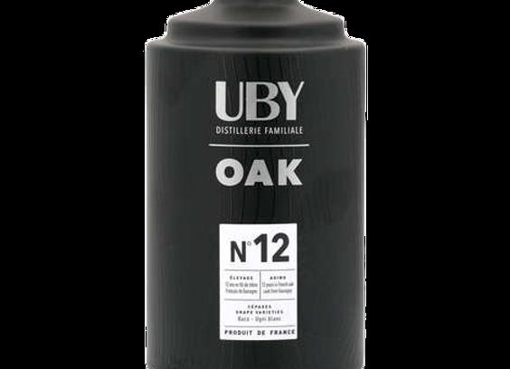 Uby OAK - Armagnac 12 ans