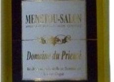AOP Menetou Salon Blc - Domaine du Prieuré