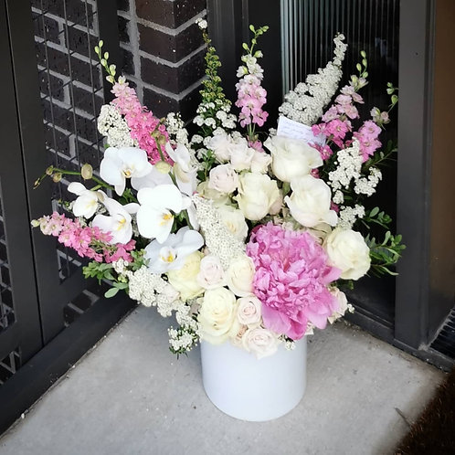 Luxury Custom Floral Design