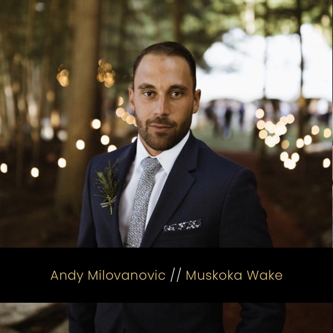 Andy Milovanovic