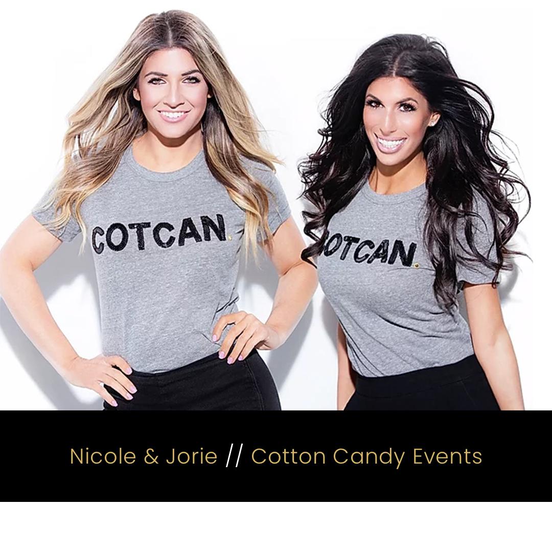 Nicole & Jorie
