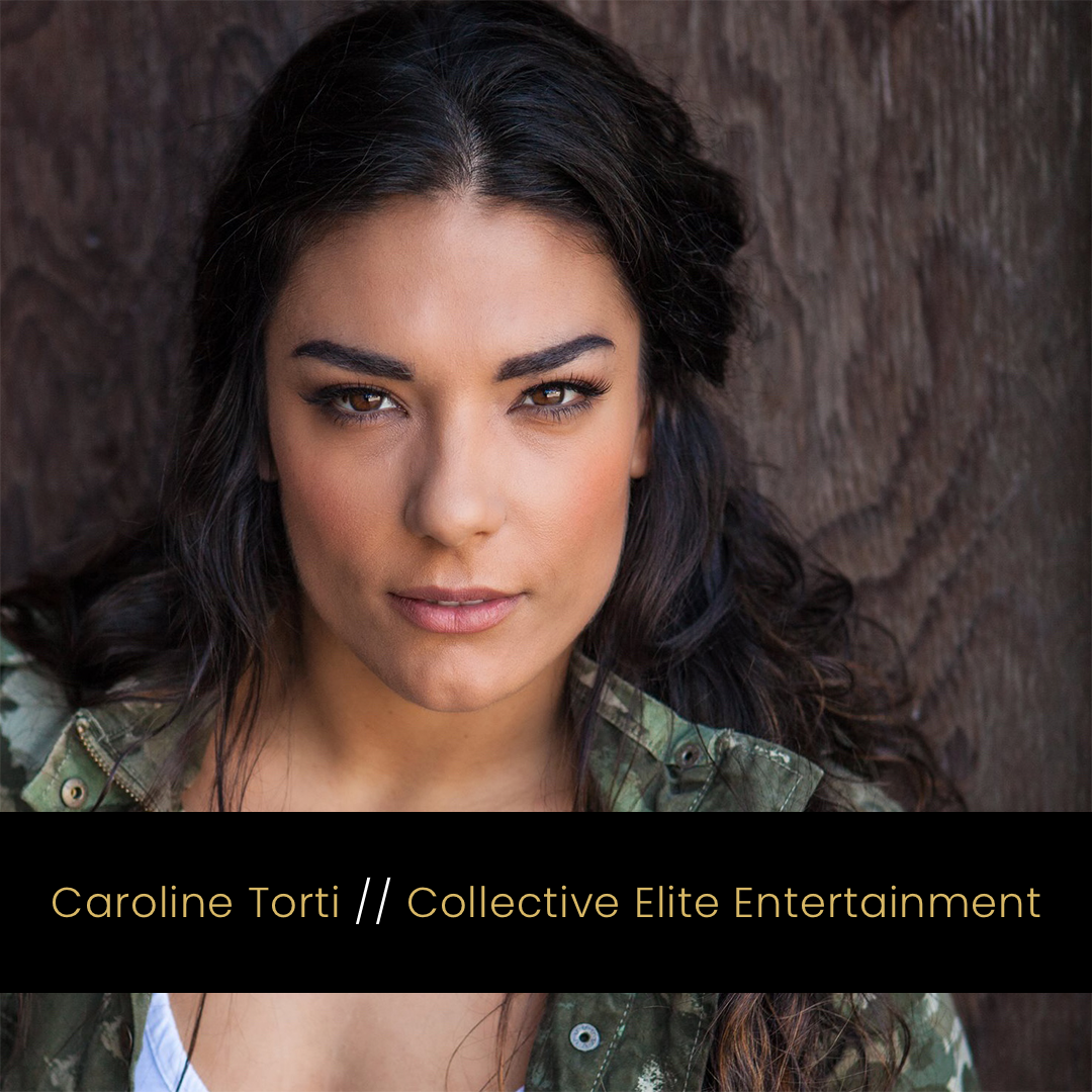 Caroline Torti