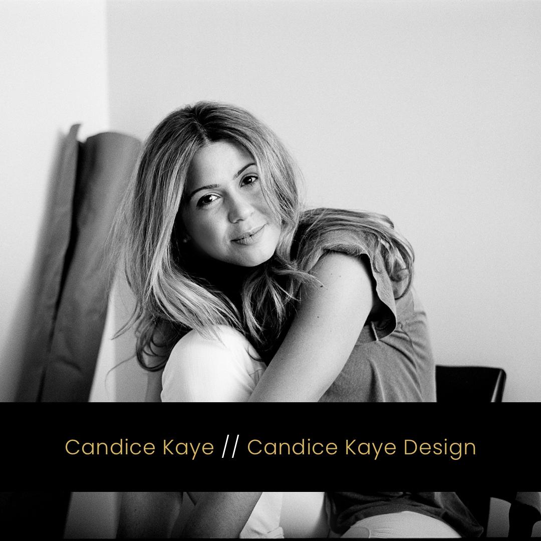 Candice Kaye