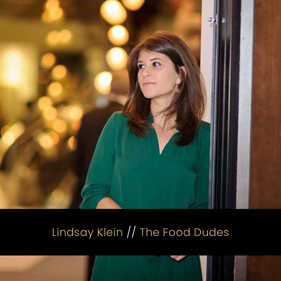Lindsay Klein