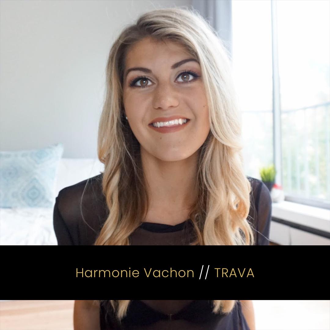 Harmonie Vachon